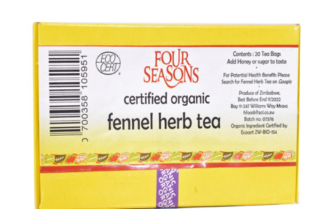 Fennel Heb