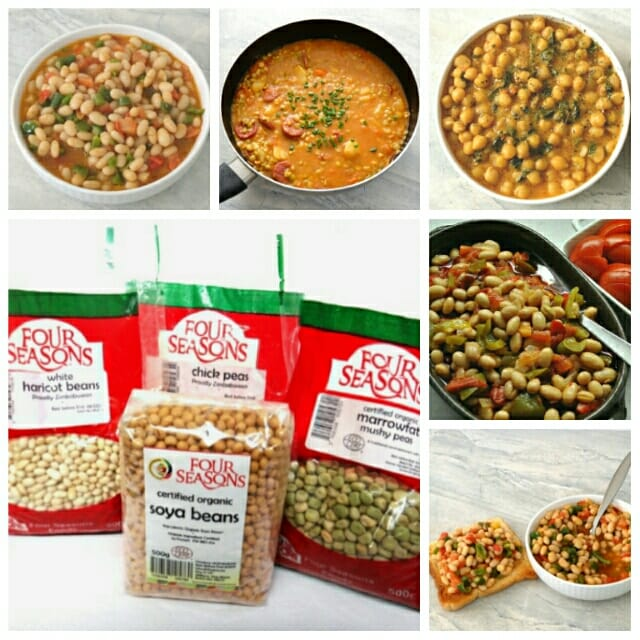 Beans and Other Pulses : Immunity Strengthening